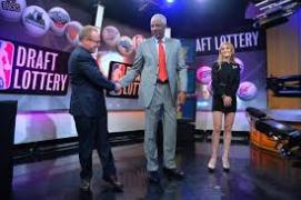 1.7% Draft Lottery Night