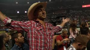 Cerrone Cowboy