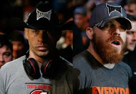Cerrone vs Miller