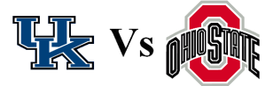 osu vs uk