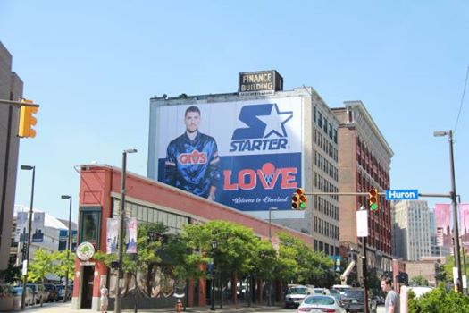 Love Billboard