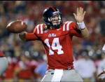 Bo Wallace Ole Miss