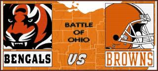 clevscin battle of ohio