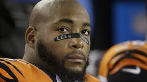 Devon Still Leah Strong