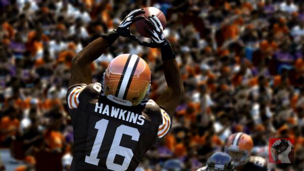 Hawkins Back