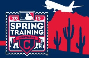indians spring training
