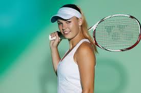 Wozniacki 2 tennis