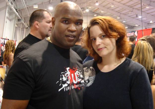 GaryGoodridge-Julie
