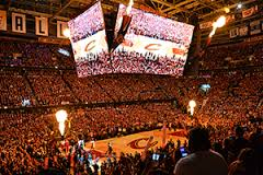 Cavs Schedule Arena