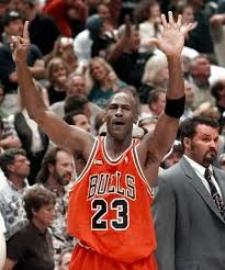 Jordan 6 Finals