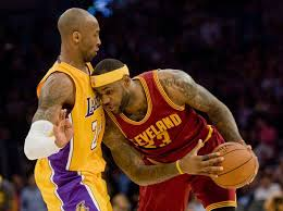 kobe lebron defense