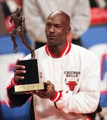 MJ MVP
