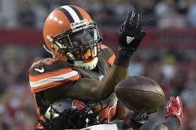 Browns new unis 1