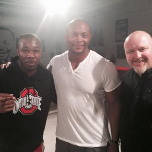 Mekka Don Eddie George