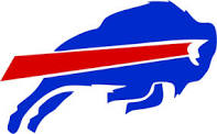 NFL Bills Logo
