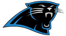 NFL Panthers Logo