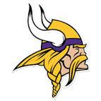 NFL Vikings Logo