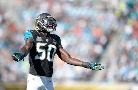 Jaguars Telvin Smith