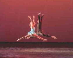 Shannon Eller Dance Air