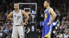 NBA Playoffs PG Steph