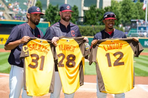 Indians All Stars